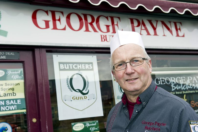 George Payne Butchers Ltd