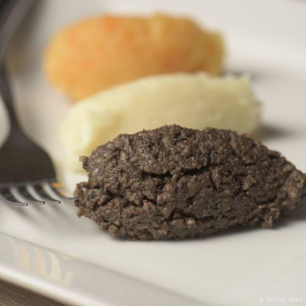 The Q Guild Butchers Guide to Haggis