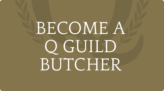 Become a Q Guild butcher