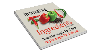 Innovative Food Ingredients