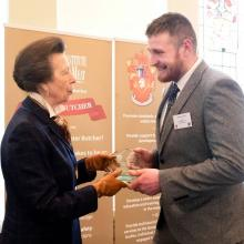 Institute of Meat and WCB Annual Prize-giving 2019