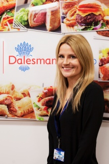 A New Voice at The Dalesman Group